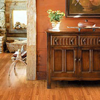 Shaw Industries - Hardwood Flooring